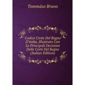 Delle Corti Del Regno (Italian Edition) Tommáso Bruno Books