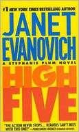 & NOBLE  High Five (Stephanie Plum Series #5) by Janet Evanovich