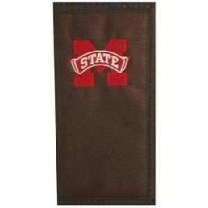 Mississippi State University Mens Wallet Card Hold Case
