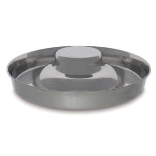 PUPPY FEEDER Litter Dish Bowl Multiple Pet Dog Weaning