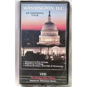 Washington DC ~ An Inspiring Tour