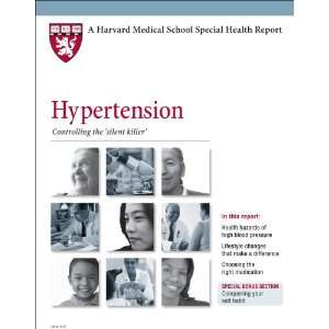 Harvard Medical School Hypertension: Controlling the