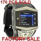 Watch Cell Phone Mobile Quad Band  4 Avatar ET1