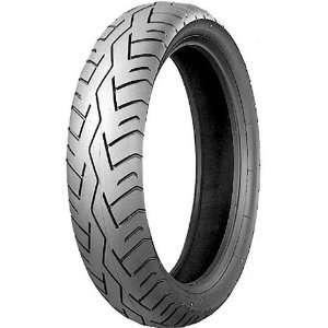 Battlax BT45 High Performance Rear Tire   140/80 18 072656 Automotive