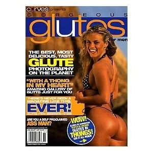American Curves Gorgeous Glutes, Spring 2005 Issue