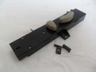 FRONT SEAT CONTROL SWITCH INFINITI M45 03 04 RIGHT RH