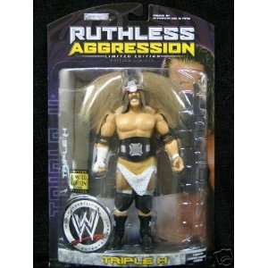 Wrestling Exclusive Action Figure King of Kings Triple H Toys & Games