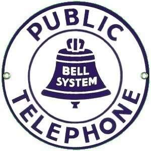 Public Telephone Electronics