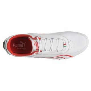PUMA DRIFT CAT 4 SF FERRARI MENS LACE UP SNEAKER SHOES ALL SIZES