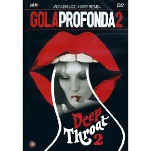 Gola Profonda 2 (1974): Harry Reems, Linda Lovelace