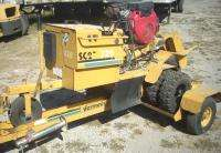 Vermeer SC252 Stump Grinder & Trailer New Engine TN