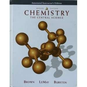 Brown, LeMay H. Eugene, Bruce E. Bursten, Linda S. Brunauer: Books