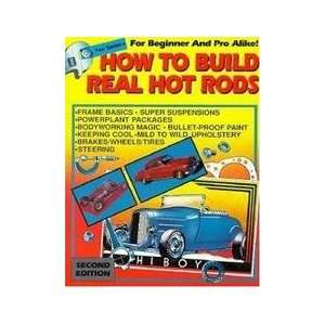 Tex Smiths How To Build Real Hot Rods   Frame Basics
