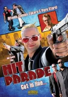 Hit Parade Jonathan Browning, Scott Brick, Nicholas