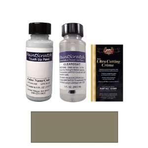 com 1 Oz. New Medium Gray Metallic Paint Bottle Kit for 2011 Hyundai