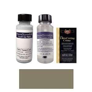 com 1 Oz. New Medium Gray Metallic Paint Bottle Kit for 2011 Hyundai