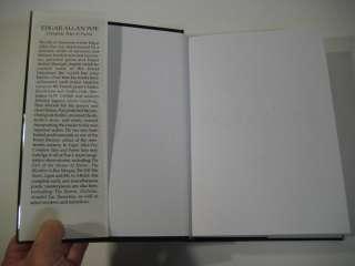 Edgar Allan Poe COMPLETE TALES & POEMS Castle Books