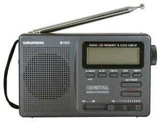 ETON G1100 Digital World Receiver Radio by Eton