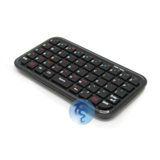 49 Keys Mini Wireless Bluetooth Keyboard for Smart Phones iPhone PS3