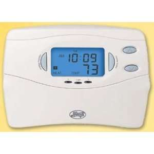 Hunter Auto Temp 2 Digital Programmable Heat Pump
