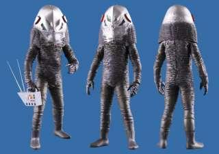 Medicom RAH Ultraman Alien Zarab Action Figure