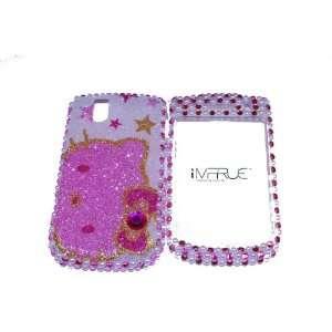 Blackberry Tour 9630 Pink Hello Kitty Case #27 Everything