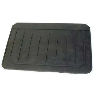 Rear Rubber Atv Flap   Universal Automotive