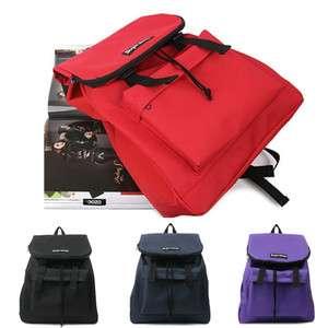 Rucksack Backpack Laptop back pack ladies Travelling school bags book