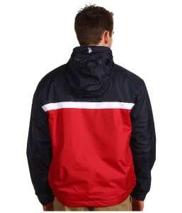 69577bc219349 ... NEW NWT U.S. Polo Assn. Tri Color Jacket COAT RED WHITE BLUE NAVY XXL  ...