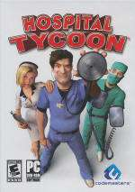 HOSPITAL TYCOON Medical ER Simulation PC Game NEW inBOX 5024866332865