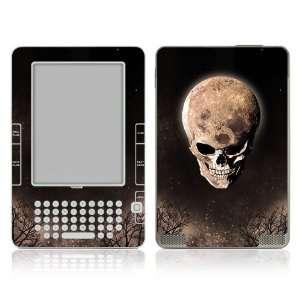 Kindle 2 Skin   Bad Moon Rising