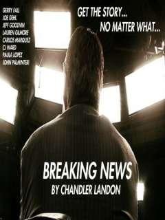 Breaking News Gary Fall, Joe Gehl, Lauren Gilmore, Alex