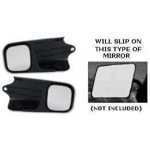 93 GMC SONOMA PICKUP TOW MIRROR (PASSENGER SIDE  DRIVER SIDE) TRUCK