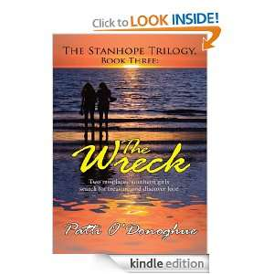 Trilogy Book Three The Wreck Two misplaced southern girls search