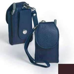 Osgoode Marley Cashmere Accessories Flip Phone Case