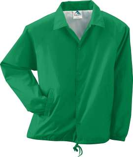 Augusta Sportswear Lightweight Windbreaker Jacket 3100