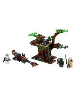 LEGO Star Wars? Ewok? Attack 7956 Building Toys Kids Hobbies Education