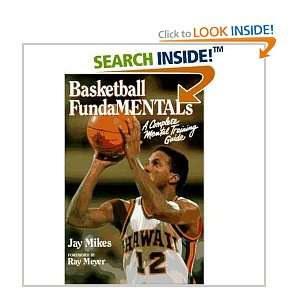 Basketball Fundamentals A Complete Mental Training Guide