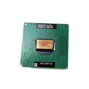 Dell laptop Intel Pentium M Centrino CPU 1.6Ghz 2M