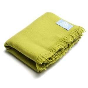 Himalaya Trading Company 100% Cashmere Plush Throw in