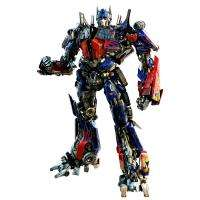 Transformers 3 Optimus Prime Wall Giant Decal Sticker
