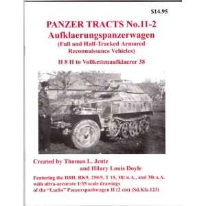 (Full and Half Track Armored Reconnaissance Vehicles