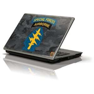 Special Forces Airborne skin for Generic 12in Laptop (10