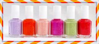 ESSIE NAIL POLISH NAVIGATE HER 2012 SPRING COLLECTION LATEST