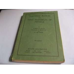 Physics: Raymond B. Brownlee and D. Lee Baker Robert W. Fuller: Books