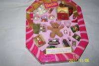 BRAND NEW BARBIE SPECIAL COLLECTION HOLIDAY PRESENTS GIFT SET 20203