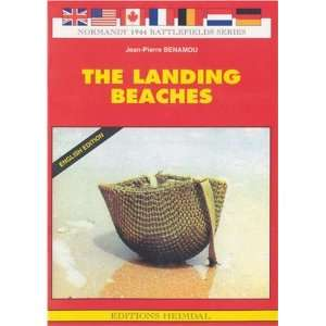 BEACHES (Small Guides) (9782902171101) Jean Pierre Benamou Books