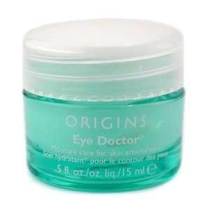 Eye Doctor Moisture Care For Skin Around Eyes 15ml/0.5oz