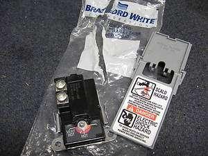 Bradford White Water Heater Thermostat, 265 46279 00 Lower
