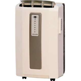 Haier 14000 BTU Dual Hose Portable AC Unit Room Air Conditioner A/C